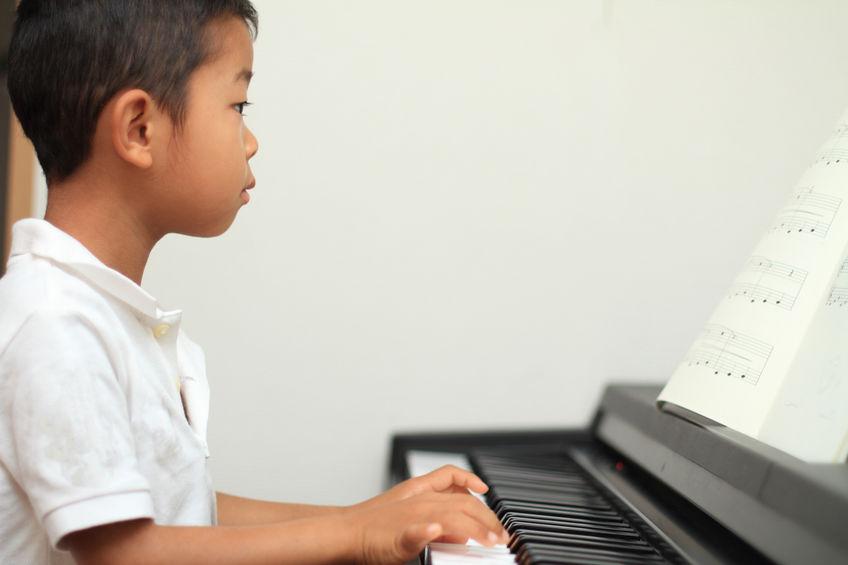ピアノスクール